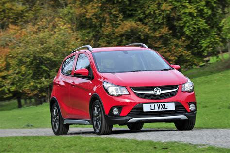 Vauxhall offers £4,000 in savings to scrap your car ...