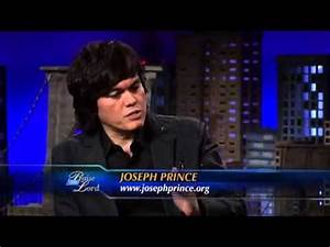 Joseph Prince In New York—Exclusive Interview By Trinity ...