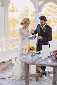 Kelly & Brandon's Blackberry Farm Wedding - Koby Brown ...