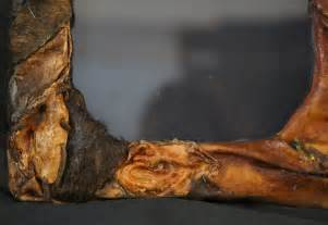 shocking human skin furniture inspired by ed gein can be yours gross