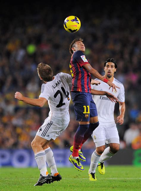 Sami Khedira, Neymar, Asier Illarramendi - Neymar Photos ...