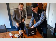 Your coffee is here Starbucks and Postmates launch