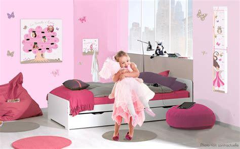 deco chambre fille princesse decoration princesse pour chambre fille