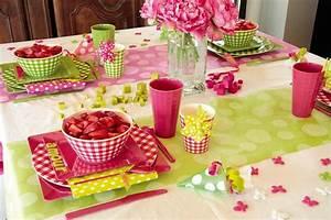Deco Table Bapteme Fille : nos id es magiques pour r ussir la d co bapt me de votre enfant page 3 ~ Preciouscoupons.com Idées de Décoration