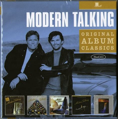 modern talking original album classics 2011 187 lossless flac ape wav