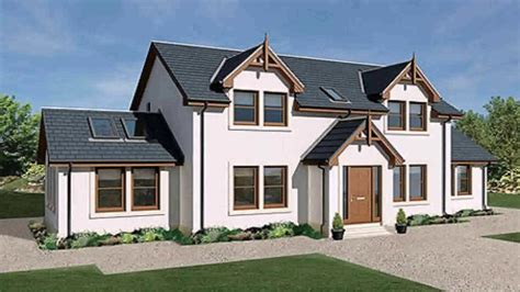 Timber Frame House Design Uk