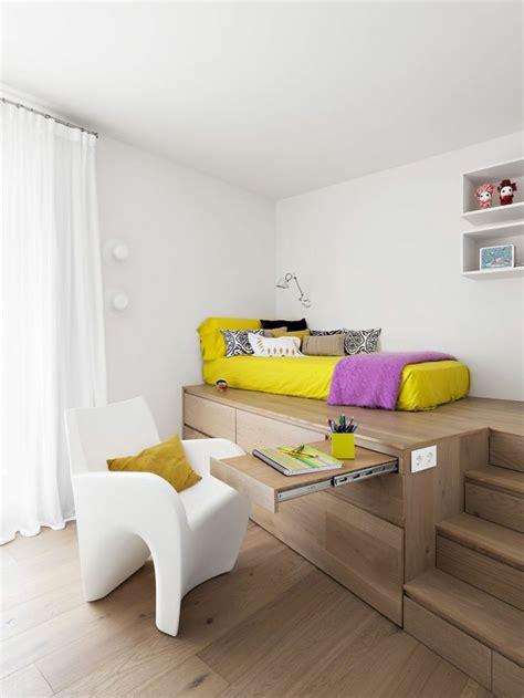 amenagement cuisine espace reduit comment bien choisir un meuble gain de place en 50 photos