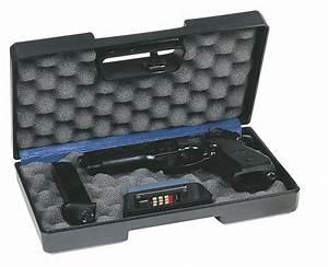Coffre Fort Pour Armes De Poing : valises de transport pour armes de poing accessoires ~ Dailycaller-alerts.com Idées de Décoration
