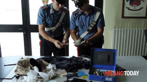 Ufficio Postale Carugate Tentata Rapina Ufficio Postale Di Vimodrone Arrestato
