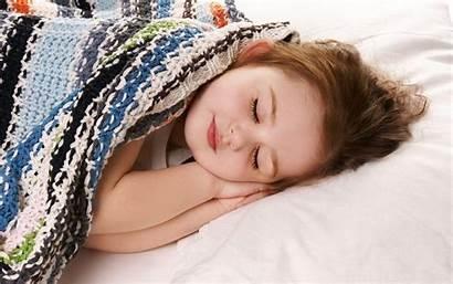 Sleeping Wallpapers Kid