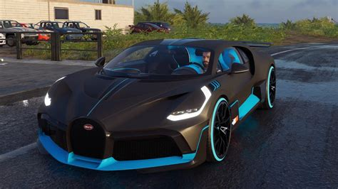 Michelin played an integral role in the chiron's top speed run. The Crew 2 - 2019 Bugatti Divo - Car Test Drive . - YouTube
