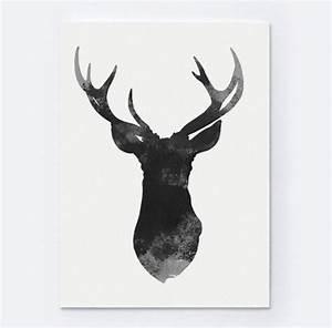 deer drawing tumblr - Google Search   illustrations ...