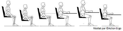 position ergonomique au bureau hauteur standard bureau ordinateur 28 images bureau