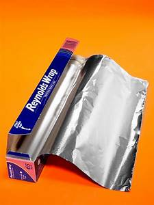 What You Should Know About Aluminum Foil HGTV