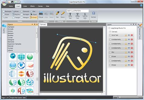 logo design studio pro vector icons software download for pc
