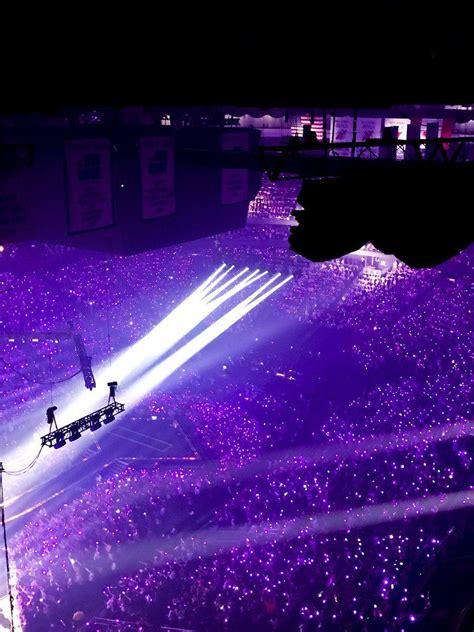 purple bts aesthetic wallpapers