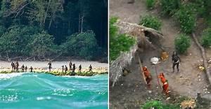 นี่คือเกาะที่อันตรายที่สุดบนโลก! เพราะชนเผ่าบนเกาะแห่งนี้ ...