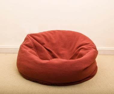 bean bag chair pattern sewing projects