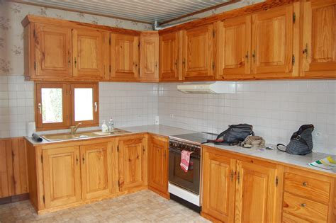 porte de cuisine en bois cuisine agréable placard cuisine bois massif meuble