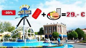 Movie Park Online Tickets : movie park angebot 2017 ticket hamburger men nur 29 euro ~ Eleganceandgraceweddings.com Haus und Dekorationen
