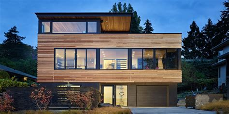 Home Design 2019 Trends : Modern Home Exterior Trends, Designs And Ideas 2018 / 2019