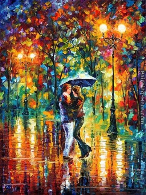 Leonid Afremov Rainy Dance Painting  Best Rainy Dance. Soul Kitchen Mobile Al. Kitchen Cad Blocks. Kitchen Dictionary. White Kitchen Cabinet Doors