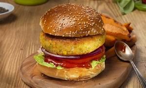 veganer burger recipe food go veggie vegan burgers
