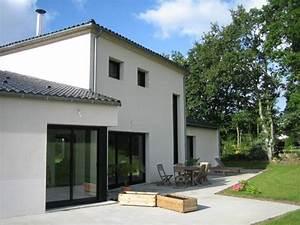 Architecte La Roche Sur Yon : olivier dugast architecte la roche sur yon vend e ~ Nature-et-papiers.com Idées de Décoration