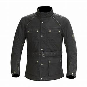 Blouson Moto Homme Textile : blouson moto vintage merlin veste textile merlin rowan jacket homme ~ Melissatoandfro.com Idées de Décoration