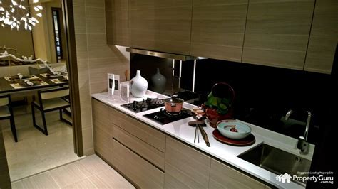 Mouthwatering condo kitchens   Home & Living