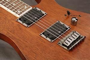 Guitar Ibanez  Ibanez Rg321mh