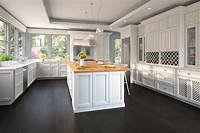 kitchen cabinets white Providence White - Ready To Assemble Kitchen Cabinets - Kitchen Cabinets