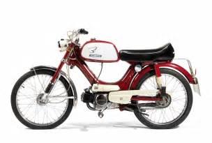 James May's Honda Ps50