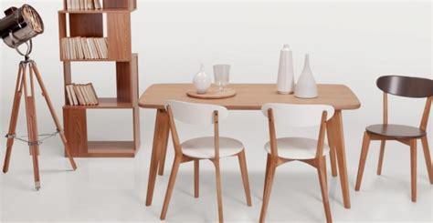 table style scandinave une table de repas style scandinave joli place