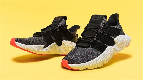 The Adidas Prophere Is The Latest Hit From the Three ...