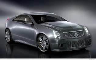 2016 Cadillac CTS V Coupe