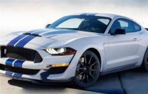 2019 Ford Mustang GT500 Price, Speed, Engine   Horsepower Update