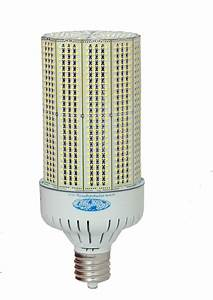 Olympia Lighting Led Retrofit To Hid Lamps 480v Led
