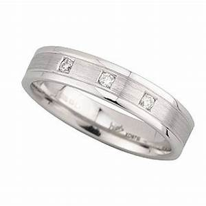 2018 Popular Palladium Wedding Bands For Women