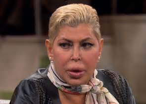 Mob Wives' Big Ang reveals marriage split as she battles ...