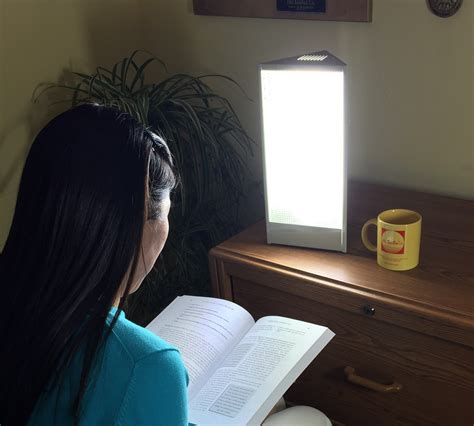 sunlight l for sad free shipping sunlight jr light therapy l the sunbox