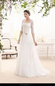 wedding dress novia d art armani 2016 allweddingdresses