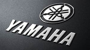 Yamaha Motorcycles Logo | Car Interior Design