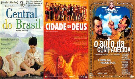 Quais os melhores filmes brasileiros? » Curiosidades 10