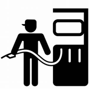Gas-station-attendant icons | Noun Project