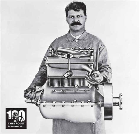 Louis Chevrolet by Remembering Louis Chevrolet Dean S Garage