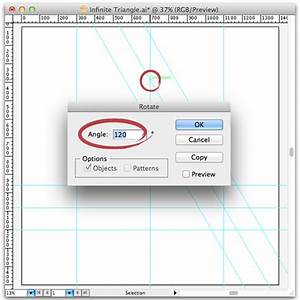 How To Create An Impossible Shape In Illustrator