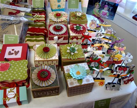 easy craft show ideas stin for me my bazaar craft fair 4342