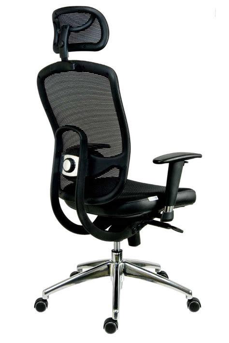 fauteuil de bureau ergonomique fauteuil ergonomique avec soutien lombaire fauteuil avec