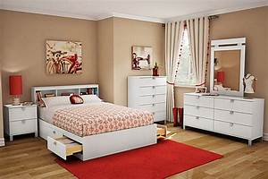 modern bedroom wall decor for teenage girls home round With modern bedroom decoration for teenagers